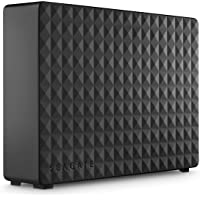 SEAGATE 希捷 Expansion Desktop 14TB HDD 外置硬盘-PC笔记本电脑USB 3.0(ST…