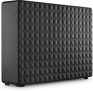 SEAGATE 希捷 Expansion Desktop 14TB HDD 外置硬盘-PC笔记本电脑USB 3.0(STEB14000402)