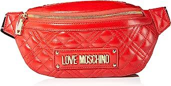 Love Moschino 女士 Jc4005pp1a 单肩包,9x16x26 厘米