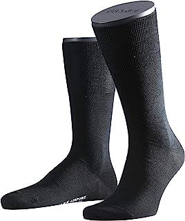 FALKE 男士 0 小腿袜