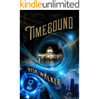 Timebound [Kindle in Motion] (The Chronos Files Book 1) (Eng…