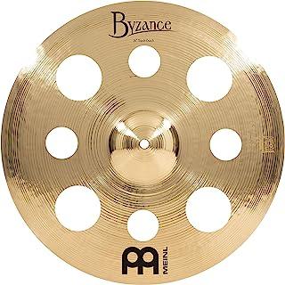 MEINL Cymbals Byzance Brilliant Series Crash B16TRC-B