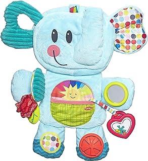 Playskool 可折叠繁忙的大象 — 蓝色