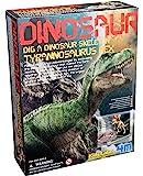 Toysmith 挖掘恐龙雷克斯霸王龙