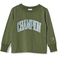 Champion 长袖T恤 CAMPUS CK-U410 男童