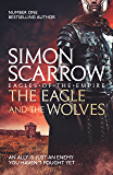 The Eagle and the Wolves (Eagles of the Empire 4): Roman Leg…