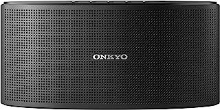 Onkyo X3 蓝牙音箱,黑色