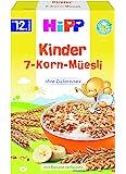 HiPP 喜寶 Bio 7種谷物麥片,6件裝(6 x 200g)