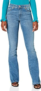 United Colors of Benetton 女式长裤 Denim Chiaro 903 28