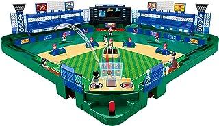 棒球盘玩具 3D Ace Monster Control