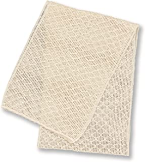 KOKUYO COONIT 丝绸 *洗脸巾(浴用)灰白色
