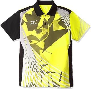 [Mizuno 美津浓]乒乓球服 运动衫 82JA6006