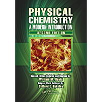 Physical Chemistry: A Modern Introduction, Second Edition (E…