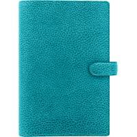 filofax 斐来仕 Finsbury A6型 025444 水绿色 万用手册 活页本 笔记本 记事本
