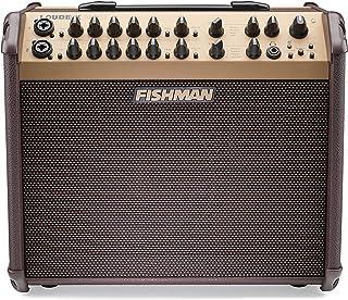 Fishman PRO-LBT-600 Loudbox Artist 蓝牙 120W 原声吉他放大器