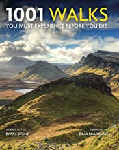 1001 Walks: You must experience before you die (English Edition)