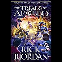 The Burning Maze (The Trials of Apollo Book 3) (English Edit…
