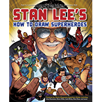 Stan Lee's How to Draw Superheroes: From the Legendary Co-cr…