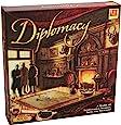 Avalon Hill 外交| 策略棋盘游戏