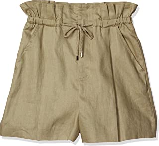 MERCURYDUO 裤子 腰部Drost Safari短裤 女士 002020700201