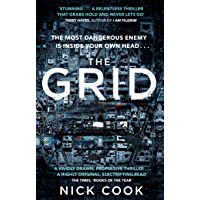 The Grid: 'A stunning thriller' Terry Hayes, author of I AM…