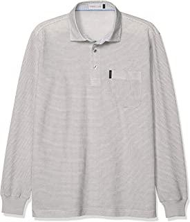 Element of Simply Life Polo衫 夏季长 和纸青年布 男士