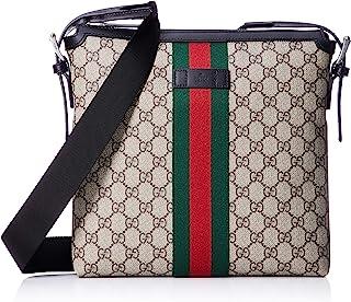 Gucci古驰 单肩包 古驰织带 古驰图案
