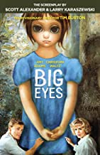 Big Eyes: The Screenplay (English Edition)