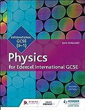 Edexcel International GCSE Physics Student Book Second Edition (Edexcel Student Books) (English Edition)