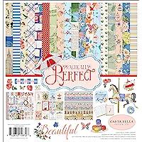 Carta Bella 纸业公司完美系列套装