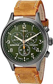 Timex 天美时 男式 Expedition Scout 计时手表