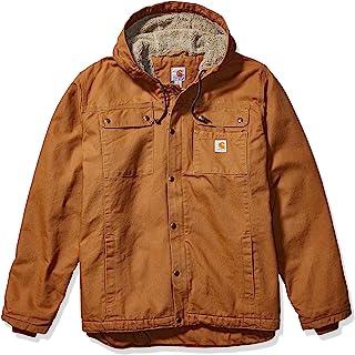 Carhartt 男式 Bartlett 夹克(常规和加大加长尺码)
