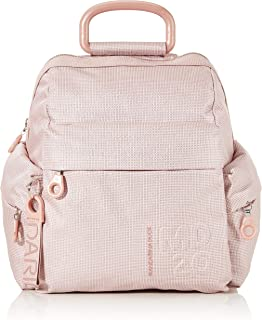 Mandarina Duck 女式 Md20 Lux Tracolla 学生背包,14 x 26 x 24 厘米(宽 x 高 x 长)