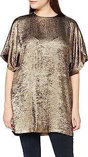 Superdry 极度干燥 女士 Rocker T 恤休闲连衣裙