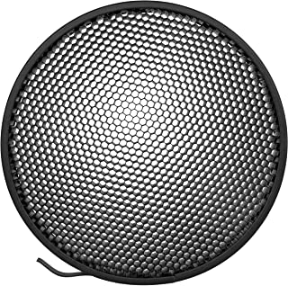 Bresser M-07 反射器的*软蜂窝 18.5 厘米 黑色