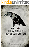 The Works of Edgar Allan Poe—Volume 2(English edition)【爱伦坡著作…