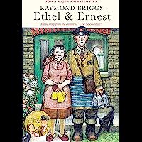 Ethel & Ernest (English Edition)
