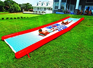 WOW Sports World of Watersports *滑梯 长 63.50 厘米 x 15.24 厘米水滑梯