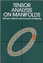 Tensor Analysis on Manifolds (Dover Books on Mathematics) (English Edition)
