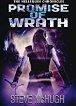 Promise of Wrath (The Hellequin Chronicles Book 6) (English Edition)