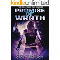 Promise of Wrath (The Hellequin Chronicles Book 6) (English…