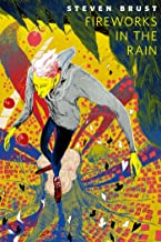 Fireworks in the Rain: A Tor.Com Original (The Incrementalists) (English Edition)