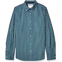 Mountain Khakis 男式 Uptown 衬衫