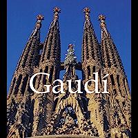 Gaudí (Mega Square) (English Edition)