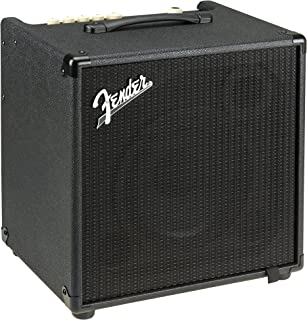 Fender 扩音器 Rumble2376007000 デジタル 40W 需配变压器