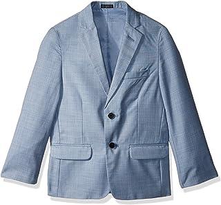 Calvin Klein 卡尔文·克莱恩 大男童 图案西装外套