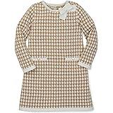 Hope & Henry 女童毛衣连衣裙采用有机棉制作