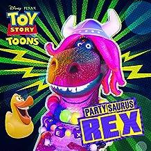 Partysaurus Rex (Disney Storybook (eBook)) (English Edition)