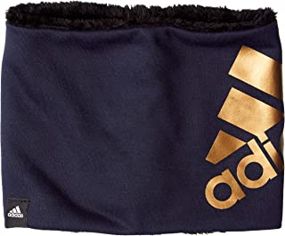 Adidas 阿迪达斯 儿童保暖内里毛绒围脖