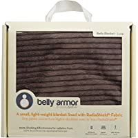 Belly Armor Belly Blanket Luxe 蓝色